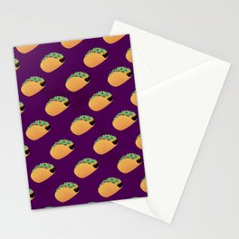 Taco-licious Stationery Cards