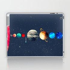 Solar System vol 2 Laptop & iPad Skin