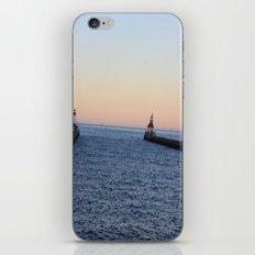 Goodnight Duluth iPhone & iPod Skin