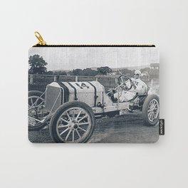 Race car Carry-All Pouch