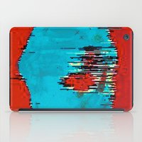 marx iPad Cases featuring Marx by Alec Goss