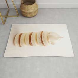 French macarons Rug