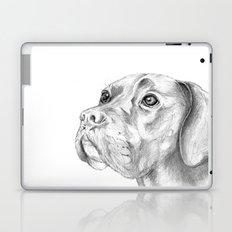 Bella :: By Definition, Beautiful Laptop & iPad Skin