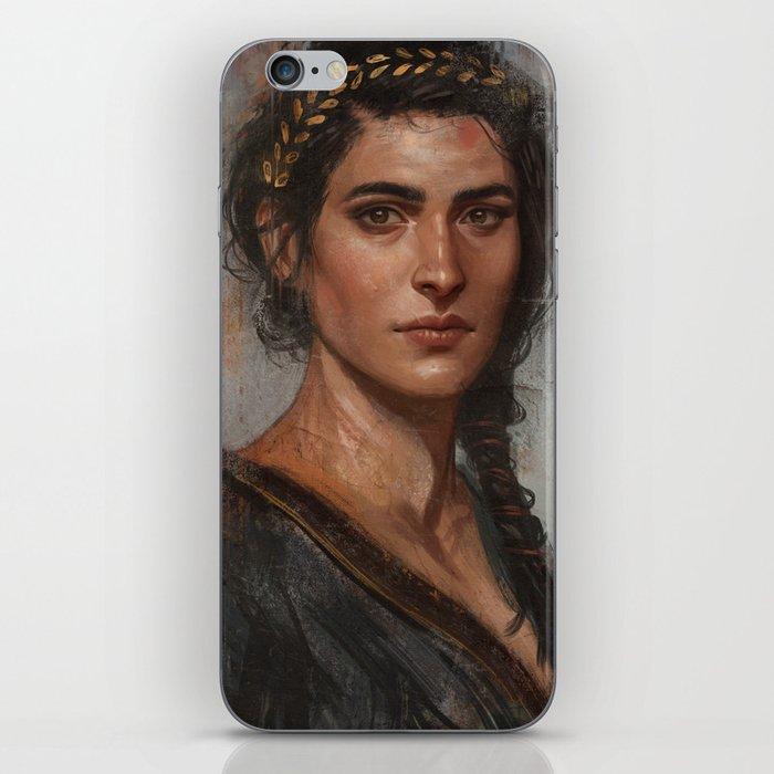 Misthios iPhone Skin