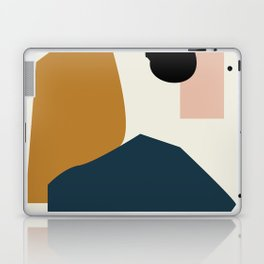 Shape study #1 - Lola Collection Laptop & iPad Skin
