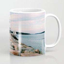 Spring Point Lighthouse Coffee Mug
