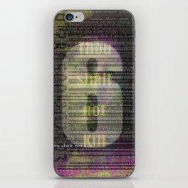 6 iPhone Skin