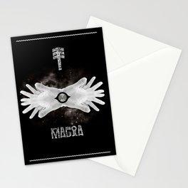 AURORA BOREALIS#03 Stationery Cards