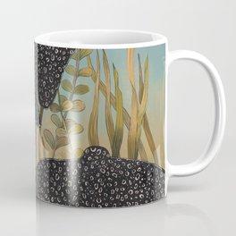 Spotted Eagle Rays Coffee Mug