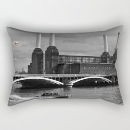 Pink Floyd Pig Rectangular Pillow
