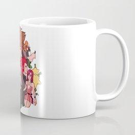 Kingdom hearts 2 Coffee Mug