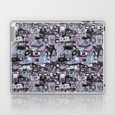 Wavvs Laptop & iPad Skin