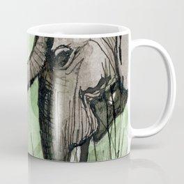 Elephant Compassion Coffee Mug