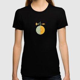Fruit: Cantaloupe T-shirt