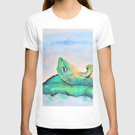 A Good Break T-shirt