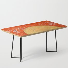 Land of the rising sun Coffee Table