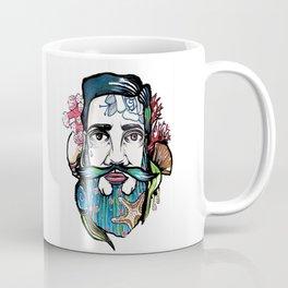 merman Coffee Mug