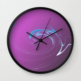 Power and positive energy, 18 Wall Clock