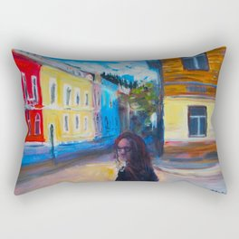 Amanda Rectangular Pillow