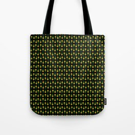 Pineapple Attack Tote Bag