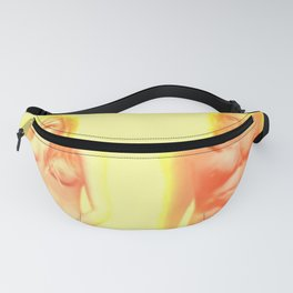 Eternity question one Fanny Pack