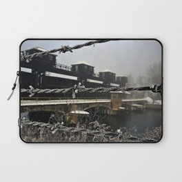 Wired Hydroelectric Laptop Sleeve