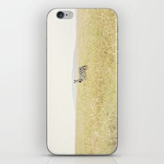 picture perfect::kenya iPhone & iPod Skin