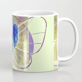 Elysium 2u by Kathy Morton Stanion Coffee Mug