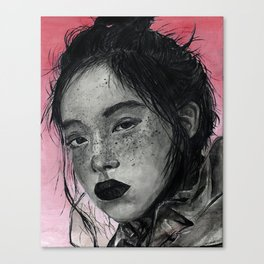 G!RL Canvas Print