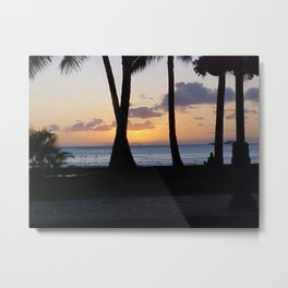 Hawaii #3 Metal Print