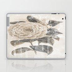 Vintage Camellia Laptop & iPad Skin