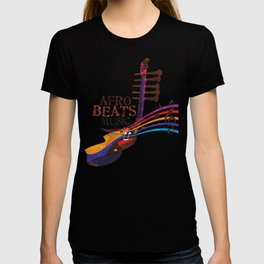 AFRO BEATZ T-shirt