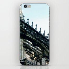 Stone Lace iPhone Skin