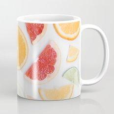 citrus fresh Mug