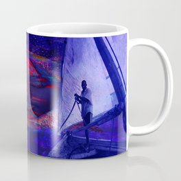 Canvas Miracles Coffee Mug