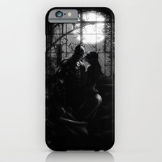Cat away Slim Case iPhone 6s
