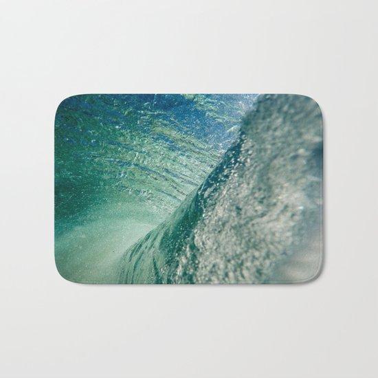 Inner Wave Break Bath Mat
