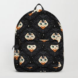 Witchy Kitty Backpack