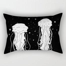 Meduse Rectangular Pillow