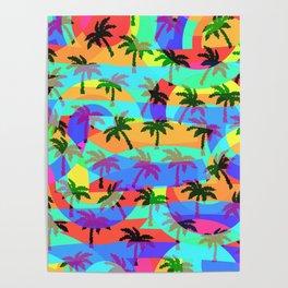 Tropical euphoria Poster