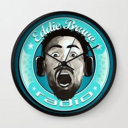 Eddie Bravo Radio podcast Wall Clock