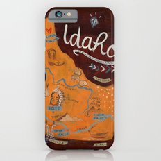 Idaho iPhone 6s Slim Case