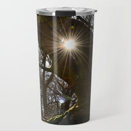 Tree Portal Travel Mug