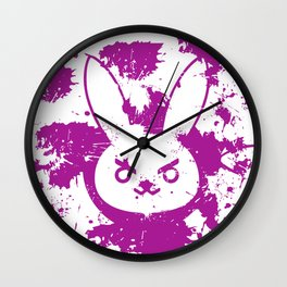 Nerf This Wall Clock