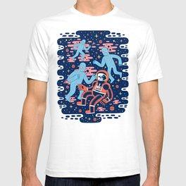 Lost Souls T-shirt