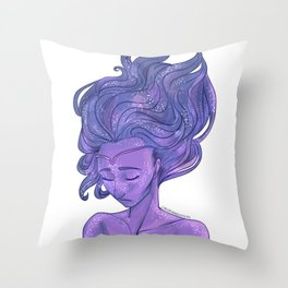 Zoë Throw Pillow