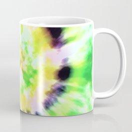 Tie Dye 1 Coffee Mug