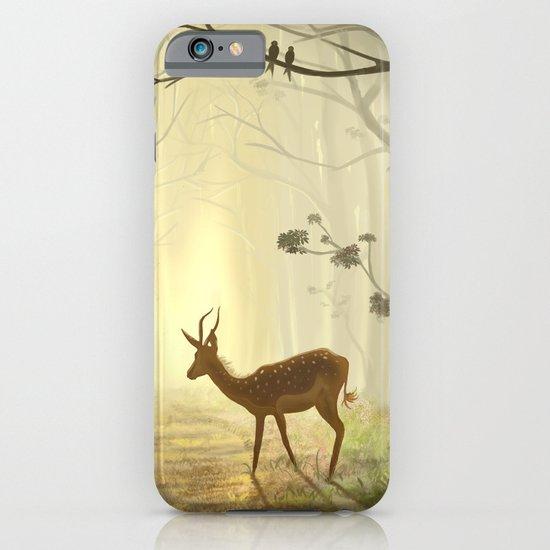 Walt Disney iPhone & iPod Case