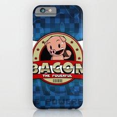 Bacon Slim Case iPhone 6s