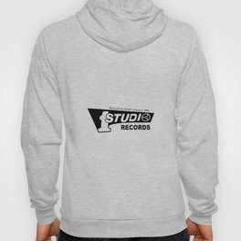 Studio One - Sir Coxsone Dodd (Common Style) Hoody